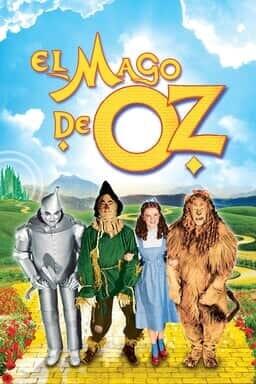 KeyArt:El mago de OZ