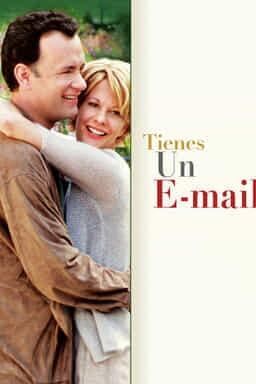 KeyArt: Tienes un E-mail
