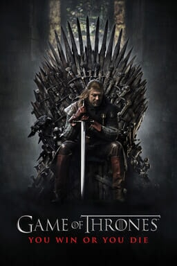 Game of Thrones: Temporada 1 - Key Art