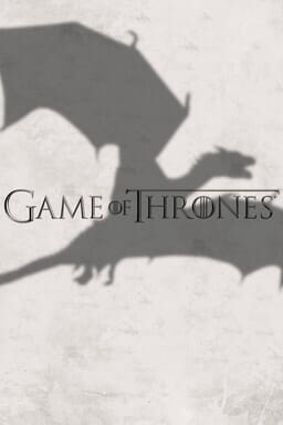 Game of Thrones: Temporada 3 - Key Art