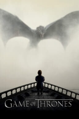 Game of Thrones: Temporada 5 - Key Art