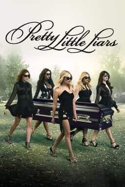 Pretty Little Liars: Season 6 - Key Art
