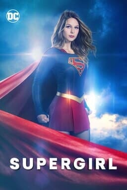Supergirl Temporada 2 - Key Art