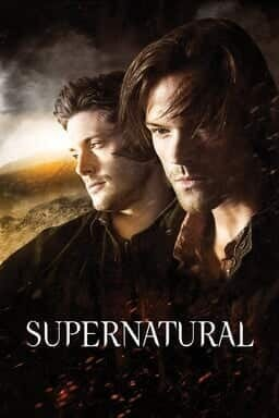 Supernatural Temporada 10 - Key Art