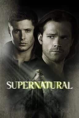 Supernatural Temporada 11 - Key Art