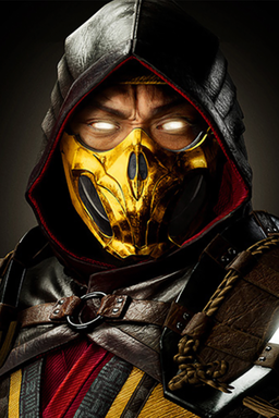 Mortal Kombat 11 Mobile - Key Art
