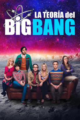 The Big Bang Theory S11 - Key Art