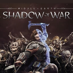 Middle-earth: Shadow of War Mobile  - Key Art