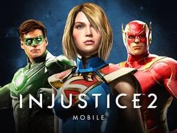 Key Art Injustice 2 Mobile 2