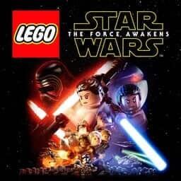 Key Art LEGO Star Wars The Force Awakens