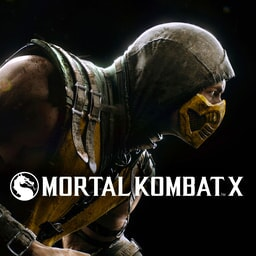 Key Art Mortal Kombat X