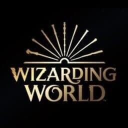 Keyart Wizarding World