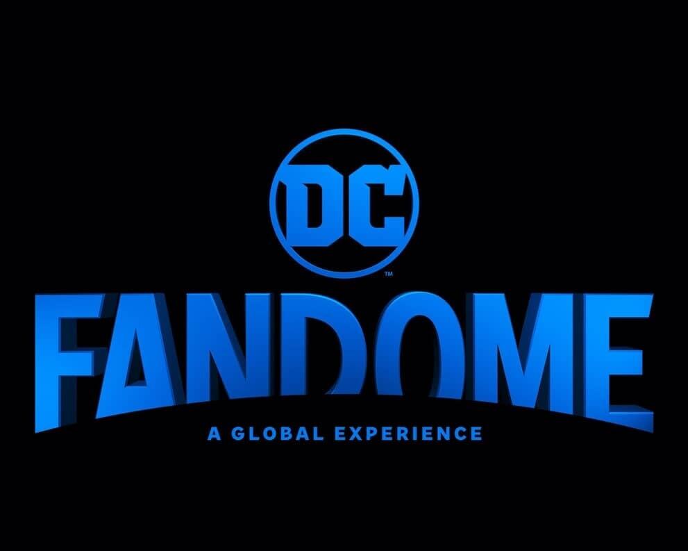 Anuncio DC Fandome